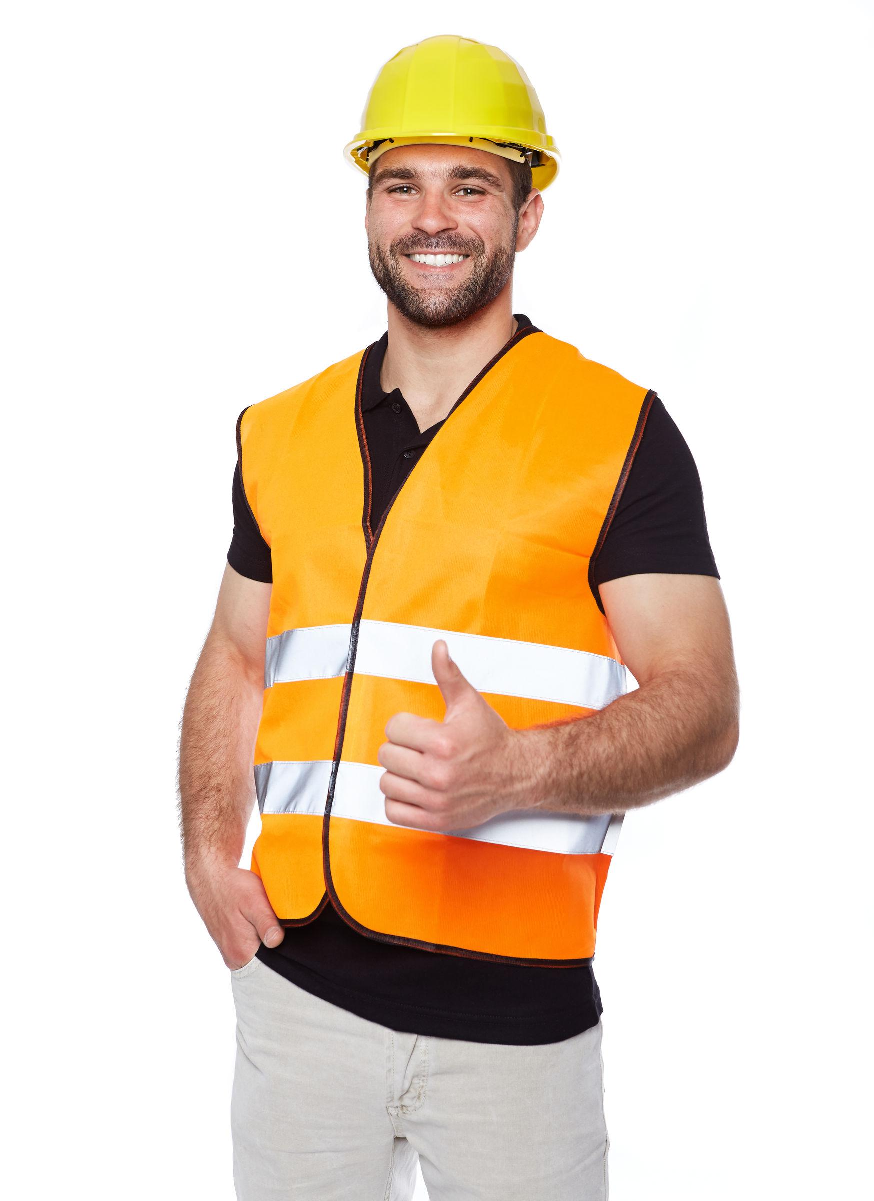 Werkman bouwpersoneel